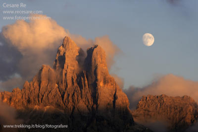 montagna cesare re Foto percorsi (1)